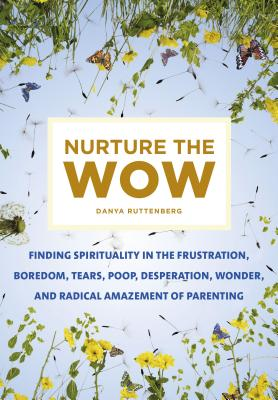 Nurture the Wow Cover