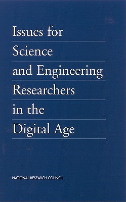 Issues for Science and Engineering Researchers in the Digital Age Cover Image