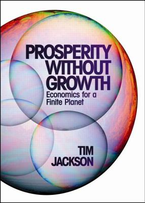 Prosperity Without Growth Cover