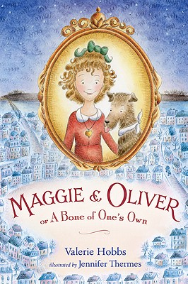 Maggie & Oliver or a Bone of One's Own Cover