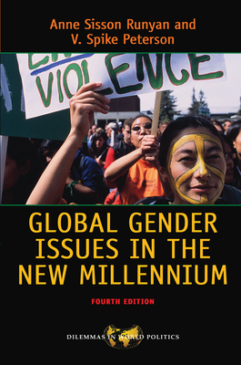 Global Gender Issues in the New Millennium (Dilemmas in World Politics) Cover Image