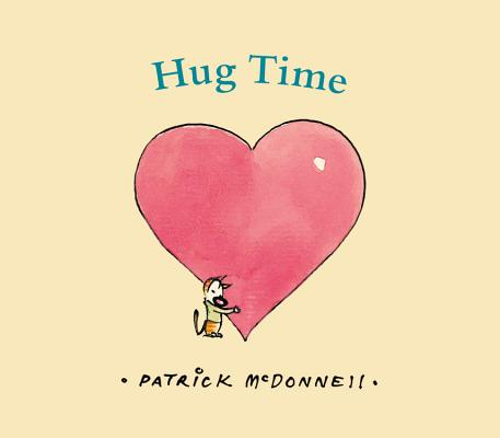 Hug Time Cover