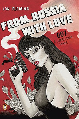 From Russia with Love: (Penguin Ink) Cover Image
