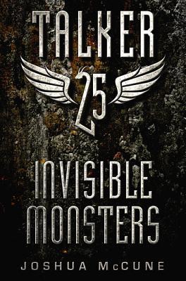 Cover for Talker 25 #2