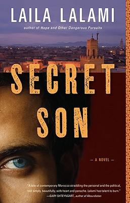 Secret Son Cover