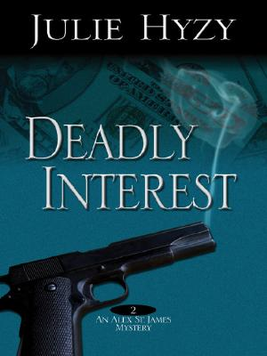 Deadly Interest Cover