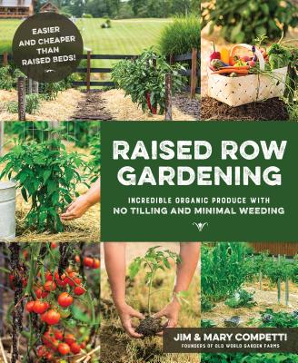 Cover for Raised Row Gardening