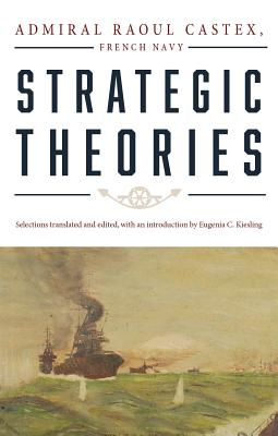 Strategic Theories Cover Image