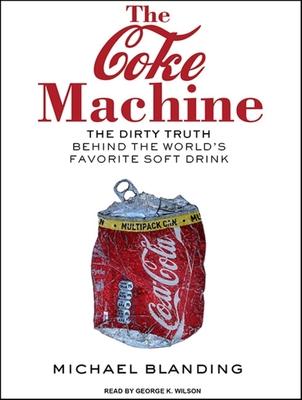 The Coke Machine Cover