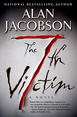 Cover for The 7th Victim