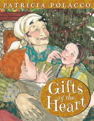 Gifts of the Heart Cover Image