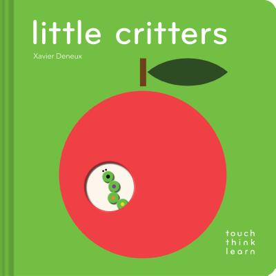 TouchThinkLearn: Little Critters Cover Image