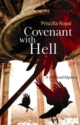 Covenant with Hell (Medieval Mysteries #10) Cover Image