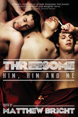 Cover for Threesome