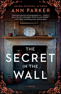 The Secret in the Wall: A Novel (Silver Rush Mysteries) Cover Image
