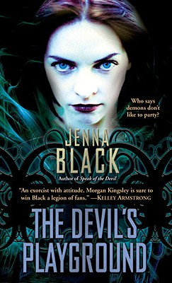 The Devil's Playground Cover