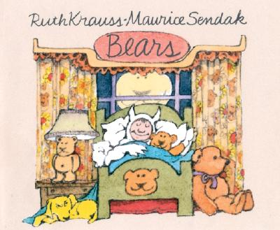 Bears Cover Image
