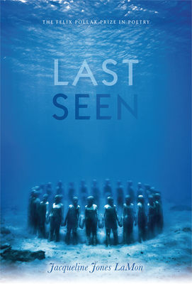 Last Seen (Felix Pollak Prize in Poetry) Cover Image