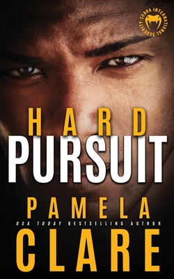 Cover for Hard Pursuit
