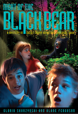 Night of the Black Bear Cover