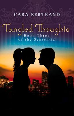 Tangled Thoughts Cover