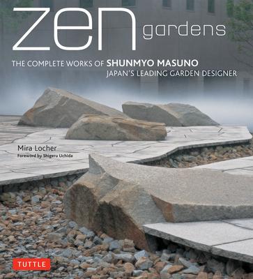 Cover for Zen Gardens