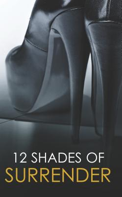 12 Shades of Surrender Cover