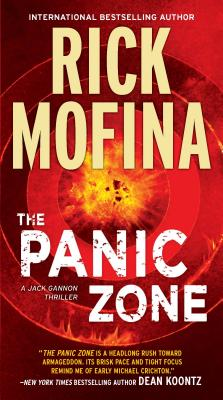 The Panic Zone Cover Image