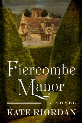 Fiercombe Manor Cover