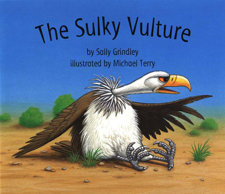 Cover for The Sulky Vulture