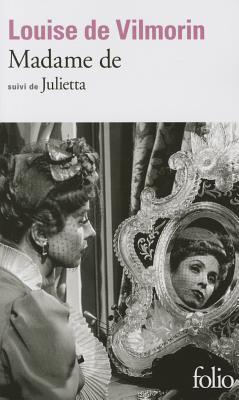 Madame de Julietta (Folio) Cover Image
