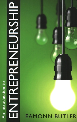 An Introduction to Entrepreneurship Cover Image