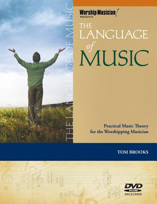 The Language of Music [With DVD ROM] Cover Image
