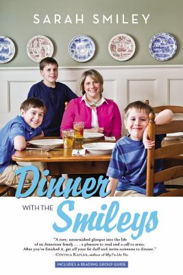 Dinner with the Smileys Cover