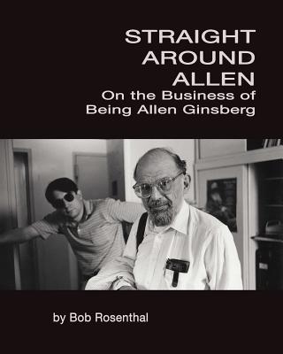 Cover for Straight Around Allen
