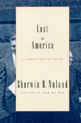 Lost in America Cover