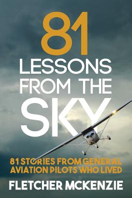 81 Lessons From The Sky Cover Image