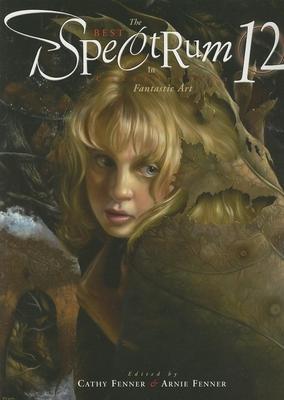 Spectrum 12 Cover