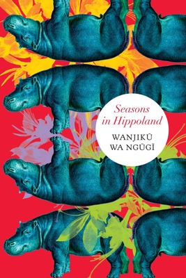 Seasons in Hippoland (The Africa List) Cover Image