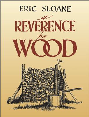 A Reverence for Wood Cover Image