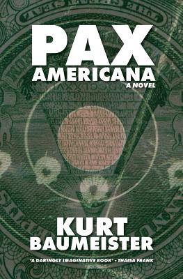Pax Americana Cover Image