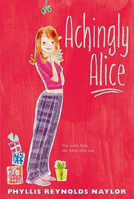 Achingly Alice Cover