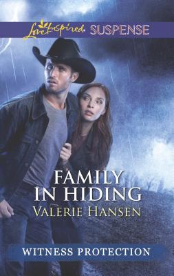 Family in Hiding Cover