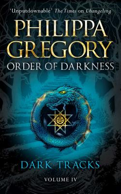 Dark Tracks (Order of Darkness #4) Cover Image