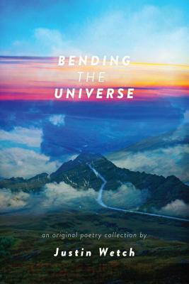 Cover for Bending the Universe