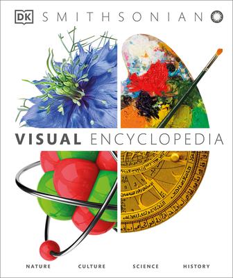 Visual Encyclopedia Cover Image