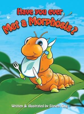 Have you ever Met a Morphosis? Cover Image