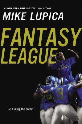 Fantasy League Cover Image
