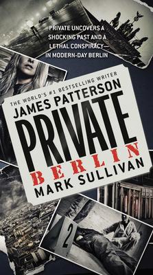 Private Berlin Cover