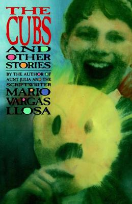 The Cubs and Other Stories Cover